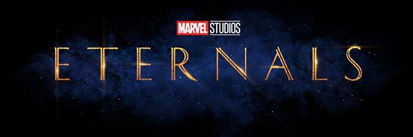 إعلان Marvel Studios عن إطلاق فيلم Eternals فى 2021